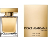Dolce & Gabbana The One Eau de Toilette EdT 50 ml eau de toilette Ladies