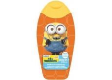 Mimoni 2v1 šampon a kondicionér pro děti 200 ml