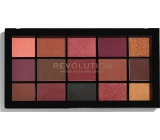 Makeup Revolution Re-Loaded Eye Shadow Palette Newtrals 3 15 x 1.1 g
