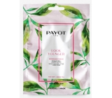 Payot Morning Masque Look Younger Lifting Smoothing Cloth Mask 1 piece 19 ml
