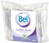 Bel Cosmetic Cotton swabs paper 160 pieces