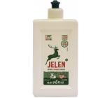 Deer Wool and merino washing gel 11 doses of 500 ml
