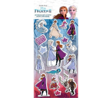 Disney Frozen II foam stickers 10 x 22 cm