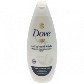 Dove Original Caring Hand Wash liquid soap refill 250 ml