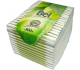 Bel Premium Aloe Vera and Provitamin B5 cotton swabs box of 300 pieces