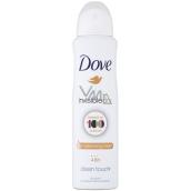 Dove Invisible Dry antiperspirant spray for women 150 ml