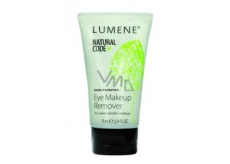 Lumene Natural Code Eye Makeup Remover Makeup Remover 75 ml