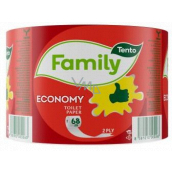 This Family Economy toilet paper 2 ply 68 m 1 piece