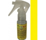 Art e Miss Color on light textile 62 yellow spray 30 g