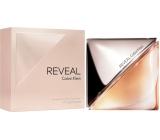 Calvin Klein Reveal perfumed water for women 50 ml