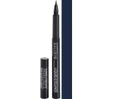 Gabriella Salvete Liquid Eyeliner In Pen liquid eyeliner in fix 03 Blue 1.2 ml