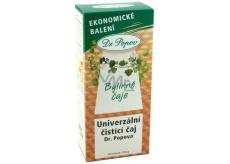 Dr. Popov Universal cleansing herbal tea 100 g
