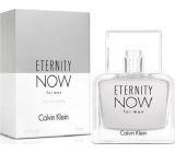 Calvin Klein Eternity Now Man EdT 15 ml eau de toilette Ladies