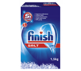 Calgonit Finish Special Salt dishwasher salt 1.5 kg