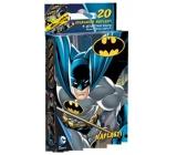 Batman Sterile plasters for children 20 pieces
