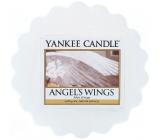Yankee Candle Angels Wings - Křídla anděla vonný vosk do aromalampy 22 g