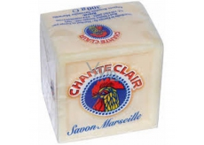 Chante Clair Chic Savon Marseille genuine genuine Marseille solid soap 300 ml