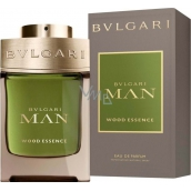 Bvlgari Man Wood Essence perfumed water 60 ml
