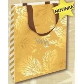 Nekupto Christmas gift bag luxury S - WLFS