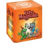 Lily Magnolia pyrotechnics CE2 16 shots 1 piece II. hazard classes marketable from 18 years!