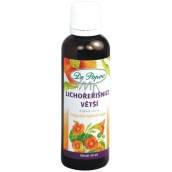 Dr. Popov Cress larger original herbal drops maintain normal urinary tract and bladder 50 ml