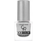 Golden Rose Ice Color Nail Lacquer mini nail polish 157 6 ml