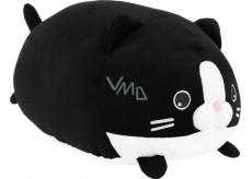 Albi Humorous pillow big Black cat 36 x 30 cm