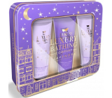 Grace Cole Heavenly hand and nail cream 3 x 50 ml, cosmetic set