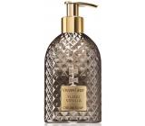 Vivian Gray C Ylang and Vanilla luxury liquid soap with a 300 ml dispenser