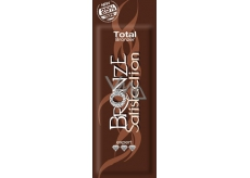 Bronze Satifaction Total sunscreen with hydrating effect 15 ml