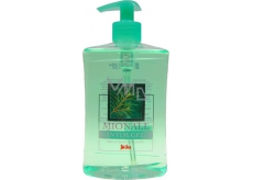Mika Mionall Intim Gel Tea Tree Oil gel pro intimní hygienu 500 ml