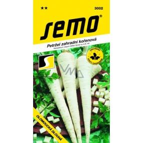 Semo Parsley garden root Olomouc long 3 g