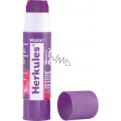 Hercules Disappearing glue stick with disappearing color 8 g