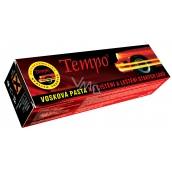 Tempo Wax paste for cleaning and polishing old car paints 120 g
