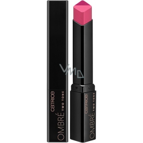 Catrice Ombré Two Tone Lipstick Lipstick 050 Please Tell Rosy 2.5 g