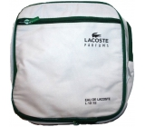 Lacoste Eau de Lacoste L.12.12 2in1 Backpack - bag green stripe 58 x 26,5 x 29 cm