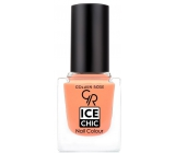 Golden Rose Ice Chic Nail Colour lak na nehty 87 10,5 ml