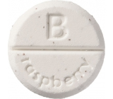 Bomb Cosmetics Raspberry - Raspbery Blower aromatherapy shower tablet 1 piece