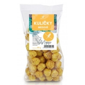 Allnature Balls of Honey 80 g 0752