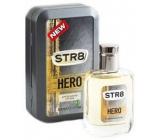 Str8 Hero after shave 50 ml