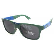 Sunglasses children's Z404CP green blue