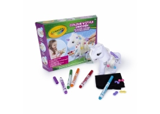 Albi Crayola Creative set for small girls Unicorn age 4+