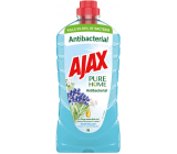 Ajax Pure Home Eldelflower antibacterial universal cleaning agent 1 l