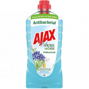 Ajax Pure Home Eldelflower antibacterial universal cleaning agent 1 l