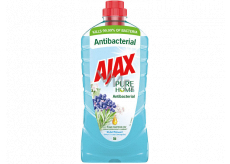 Ajax Pure Home Eldelflower Antibacterial universal cleaner 1 l