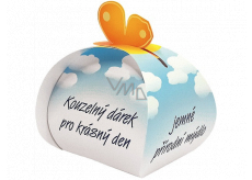 A magical gift Gentle natural soap made from vegetable oils for a beautiful day 50 g