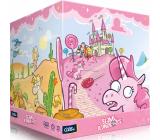 Albi Sejmi unicorn board game recommended age 10+