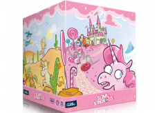 Albi Sejmi unicorn board game recommended age 10+
