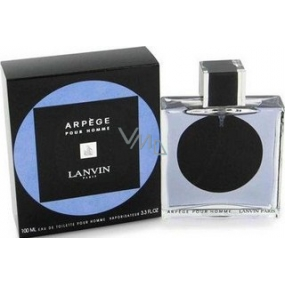 Lanvin Arpége pour Homme toaletní voda 100 ml