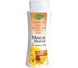 Bione Cosmetics Marigold medical moisturizing cleansing make-up lotion 255 ml